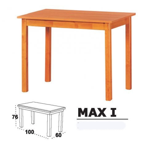 Jídelní stůl MAX I