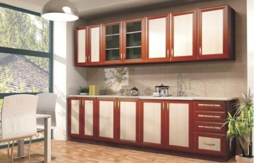 Akce- Kuchyňská linka - IRENA